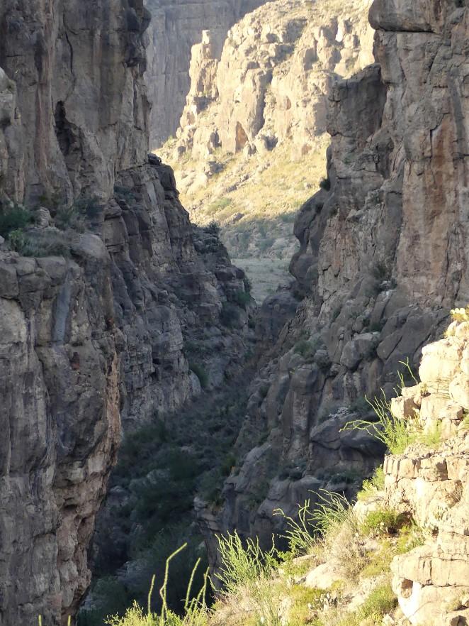 canyon CU