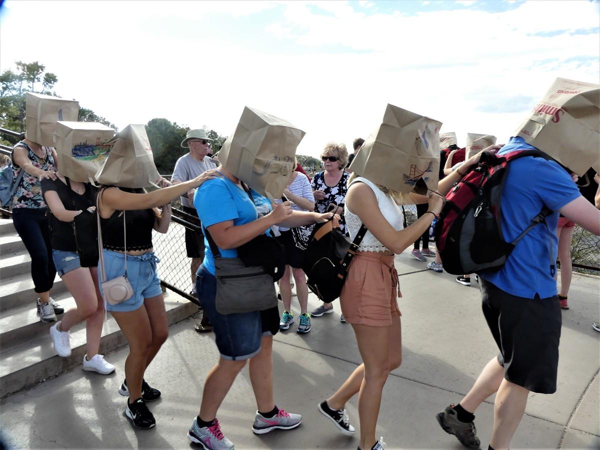 bag people