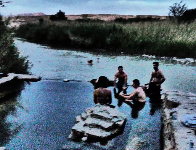 Langford Hot Springs