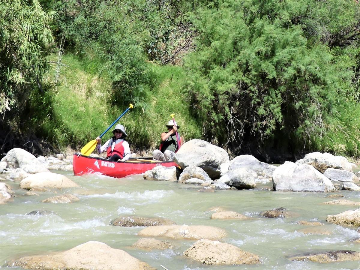 Neal Leah rapids