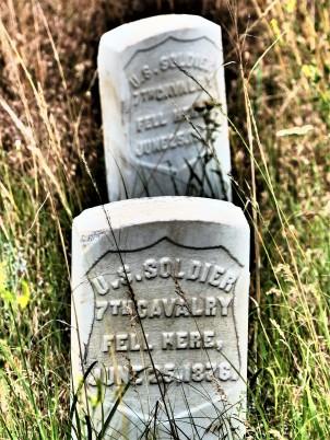 calvary marker
