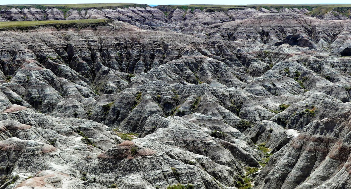 Burns Basin Overlook