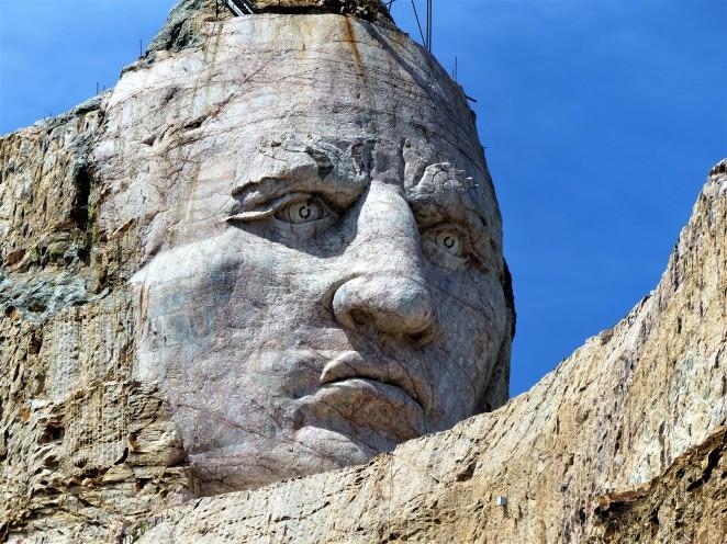 Crazy Horse CU
