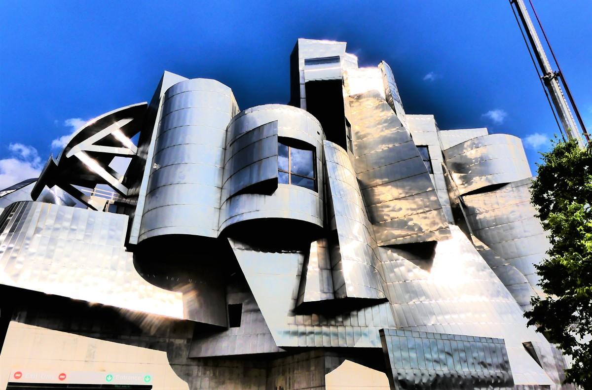 Weisman Museum