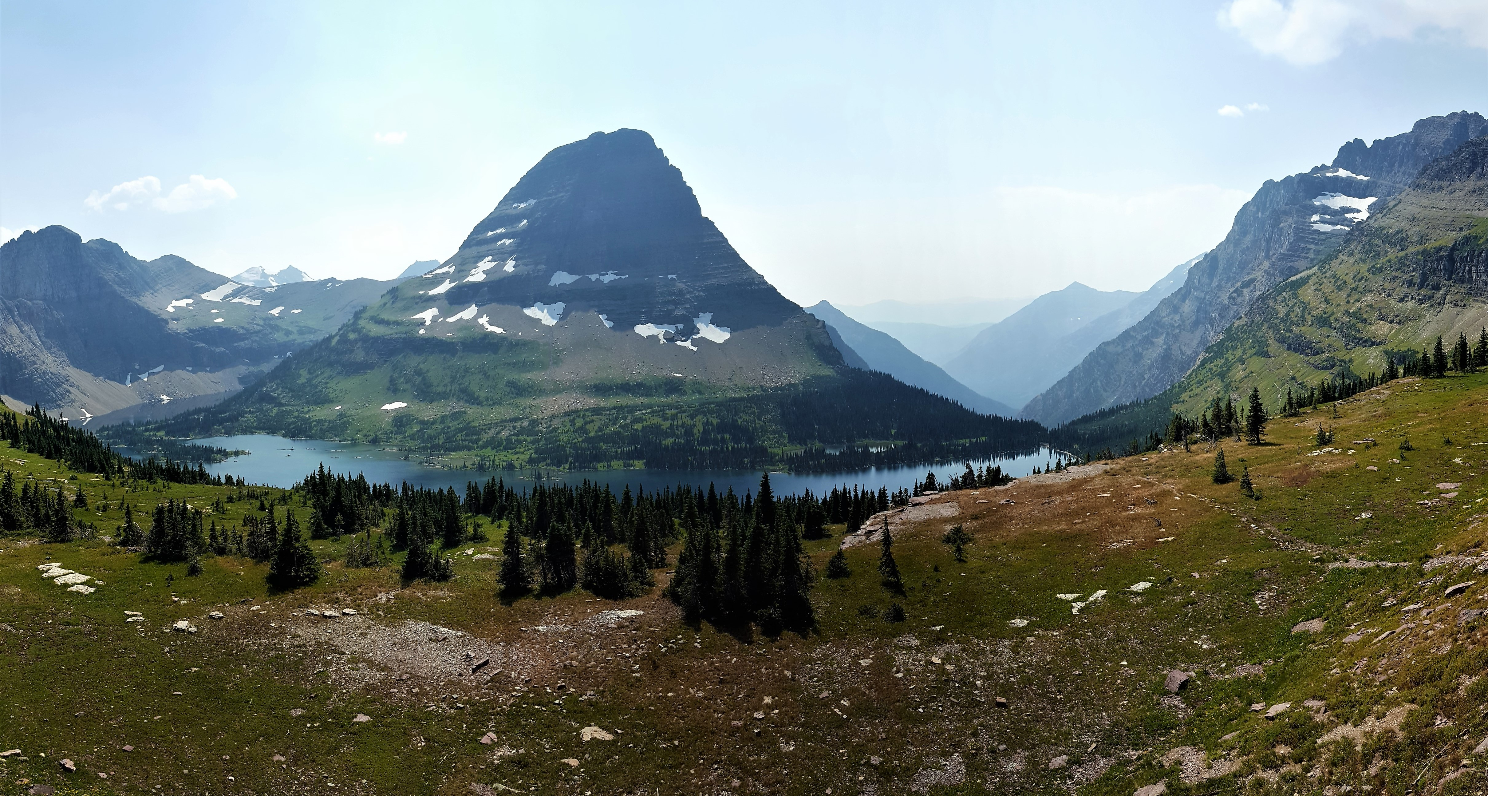 Bearhat Mountain Hidden Lake (2)