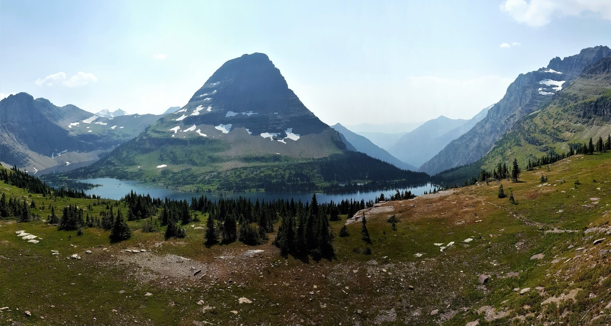 Bearhat Mountain Hidden Lake (2)