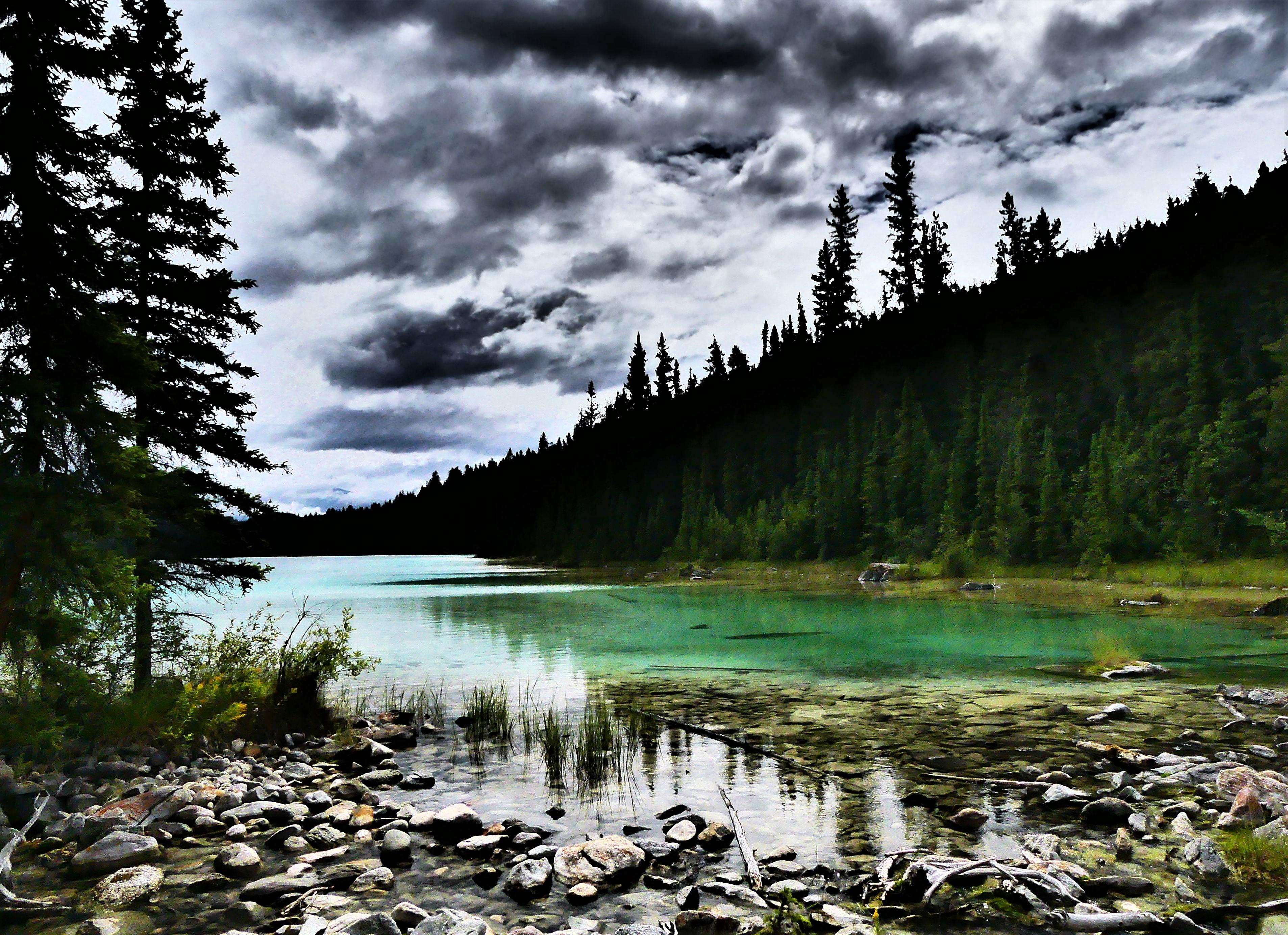 Lake 1.1