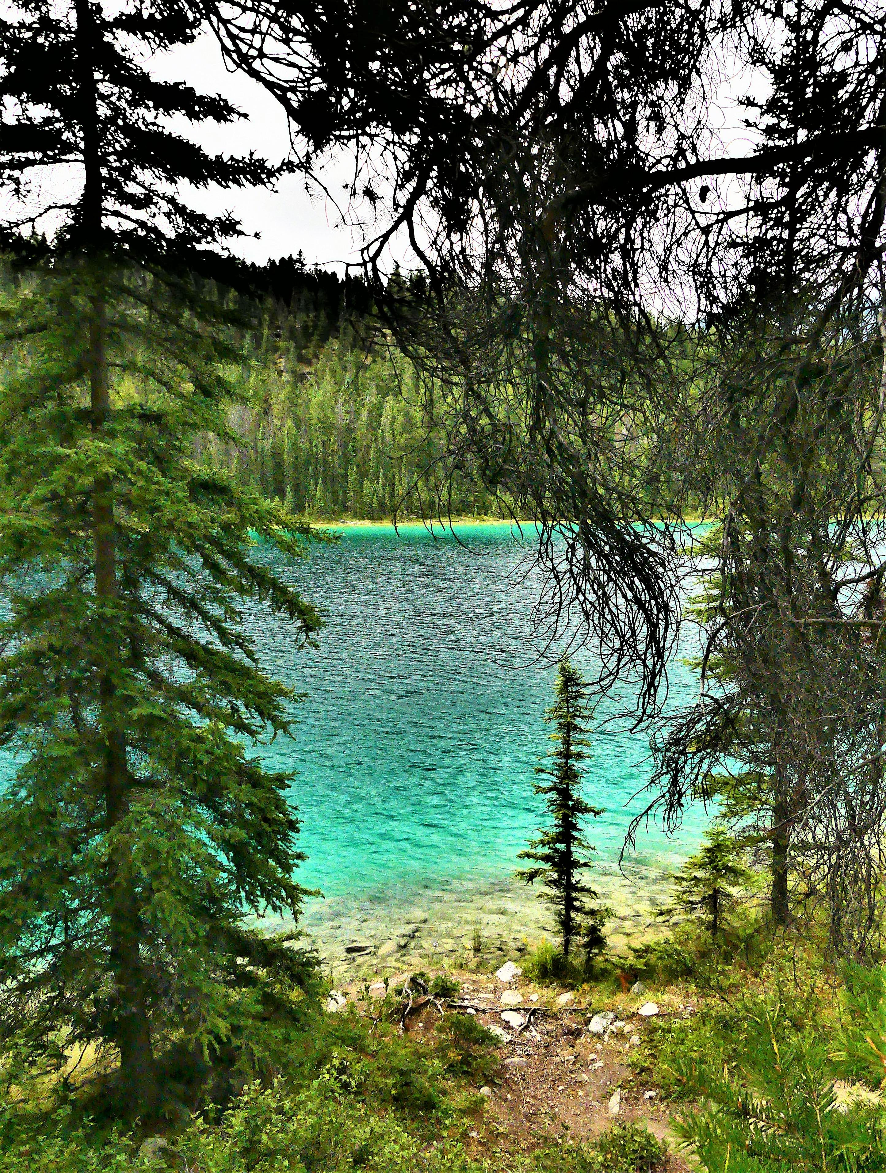 Lake 1 tease