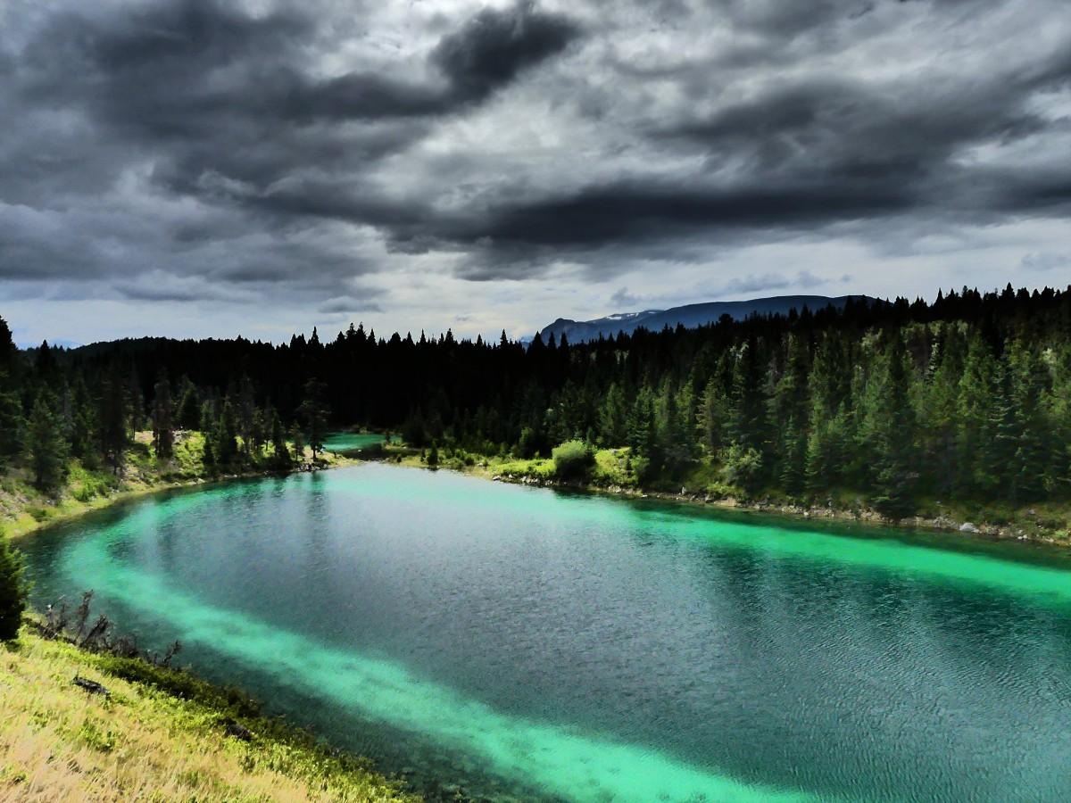 Lake 3.1