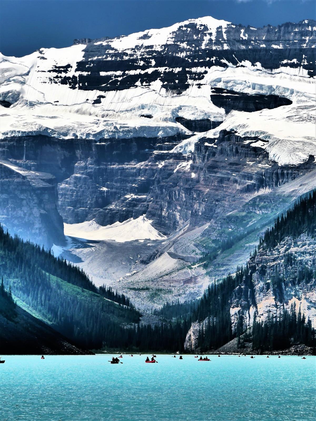 Victoria Mountain