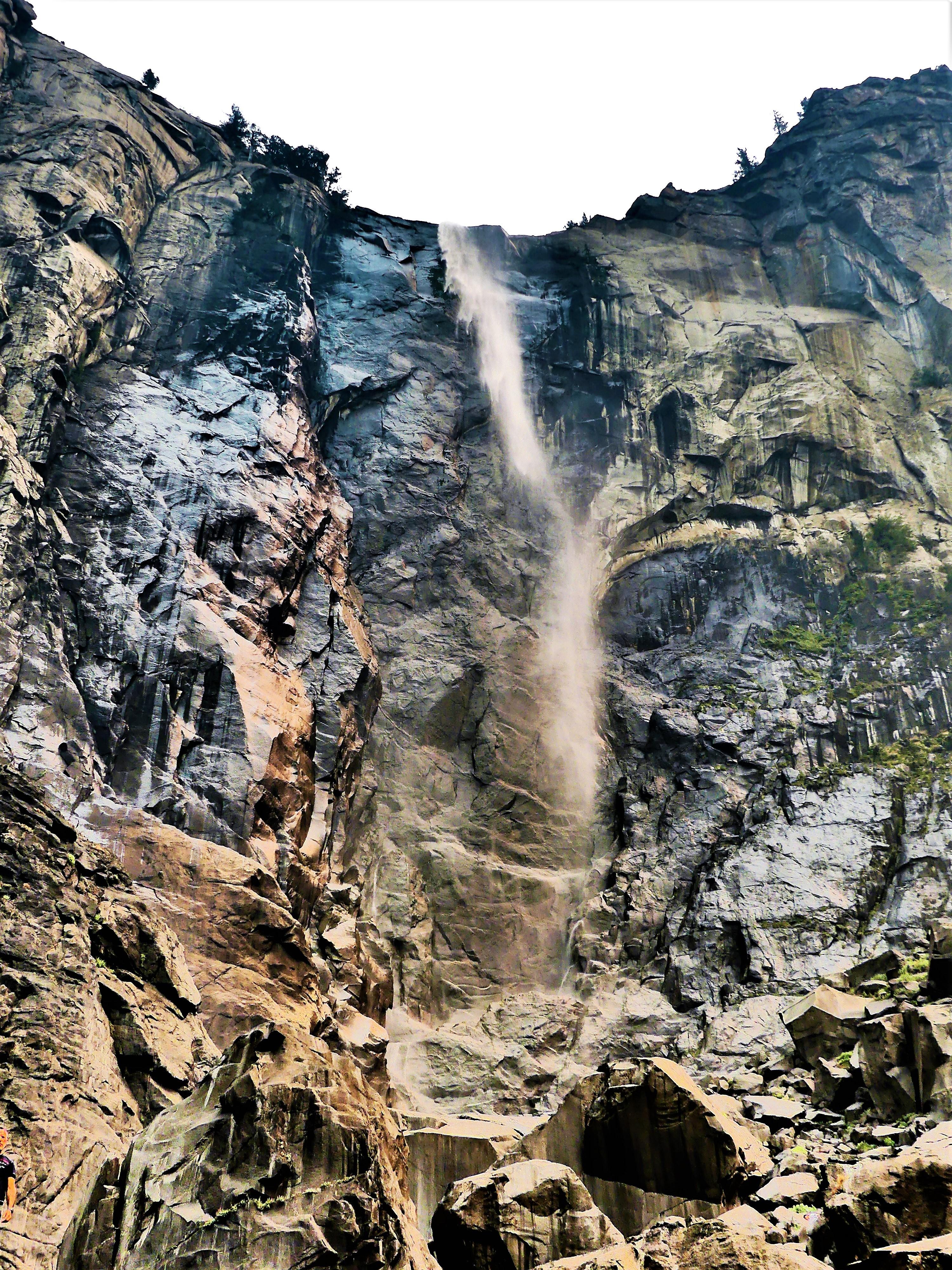 Bridalveil Falls2 (2)