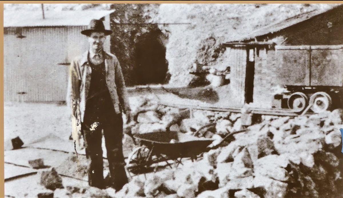 Eureka Mine (2)