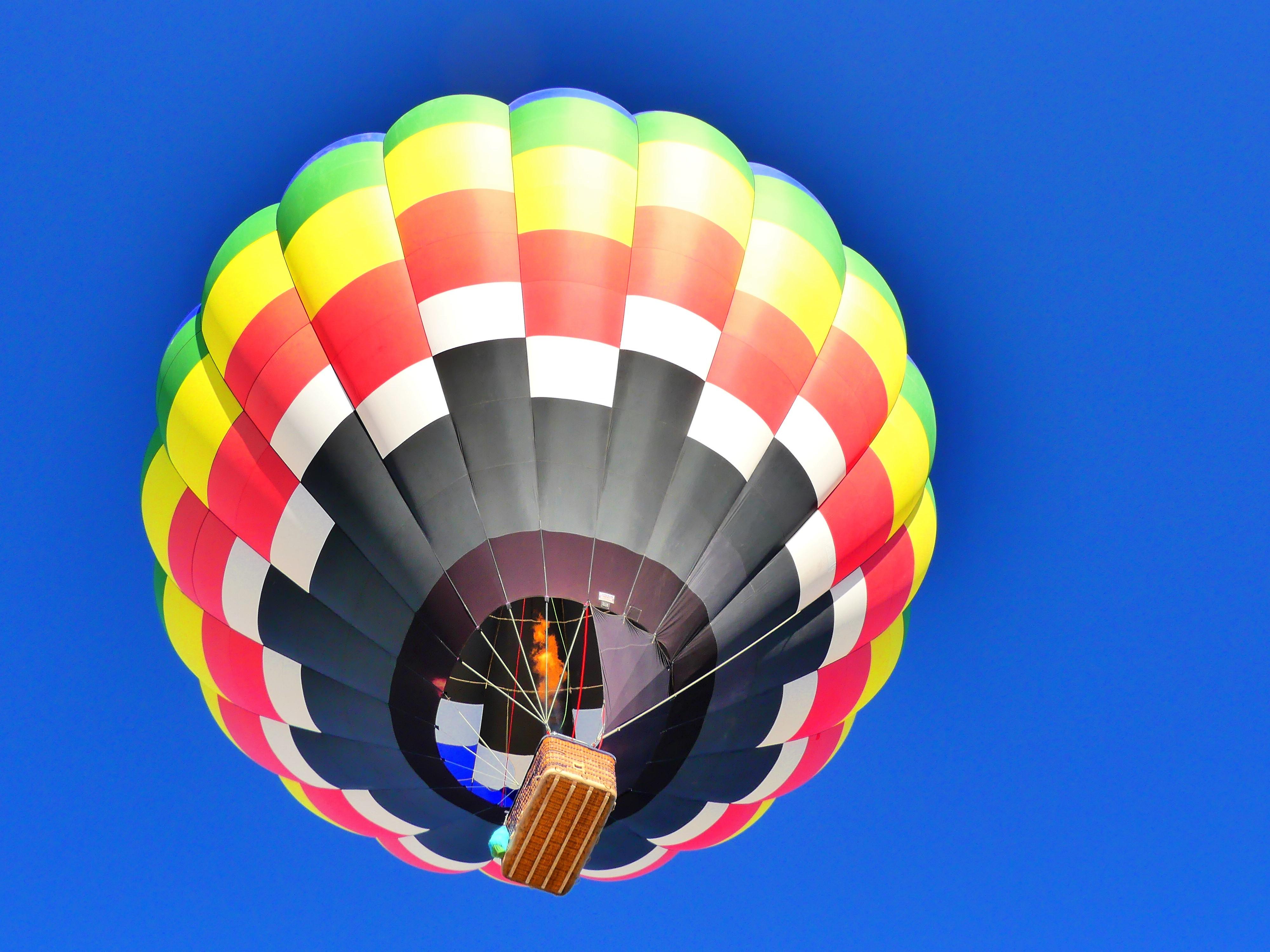 group 2 aloft