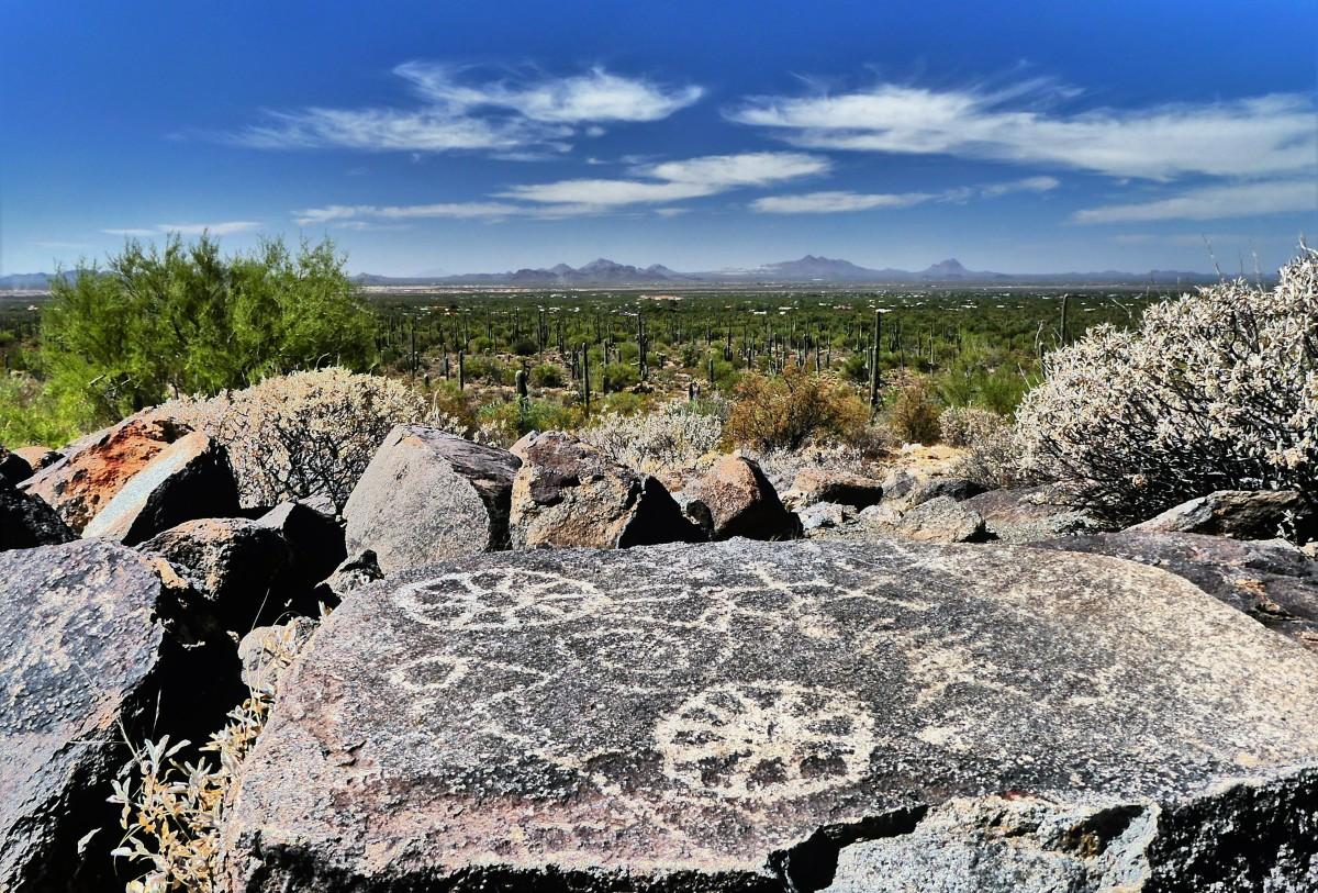 signal hill petroglyphs