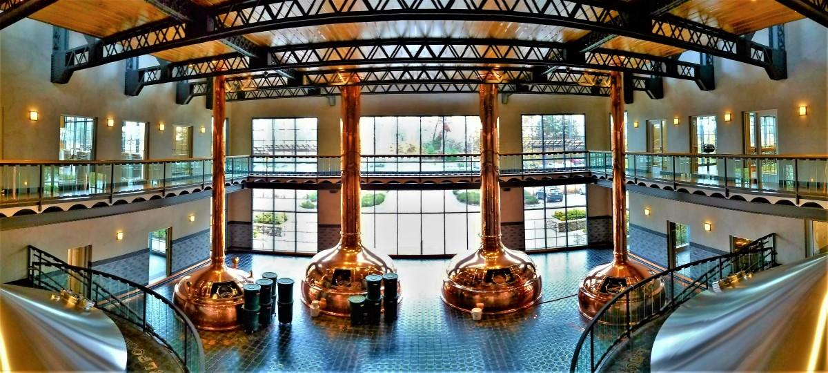 Brew vessels