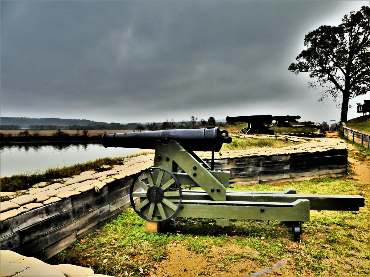 cannon defense