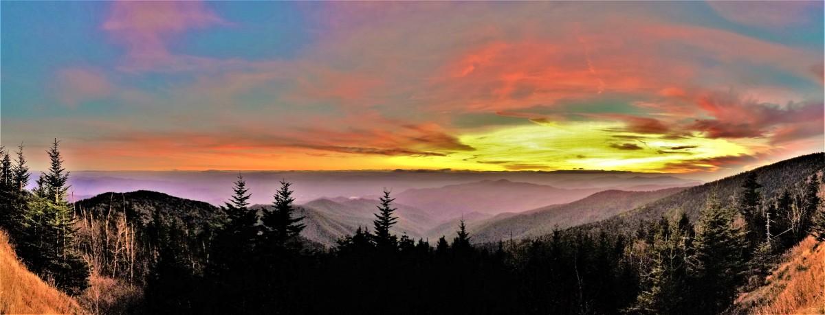 sundown panorama (2)