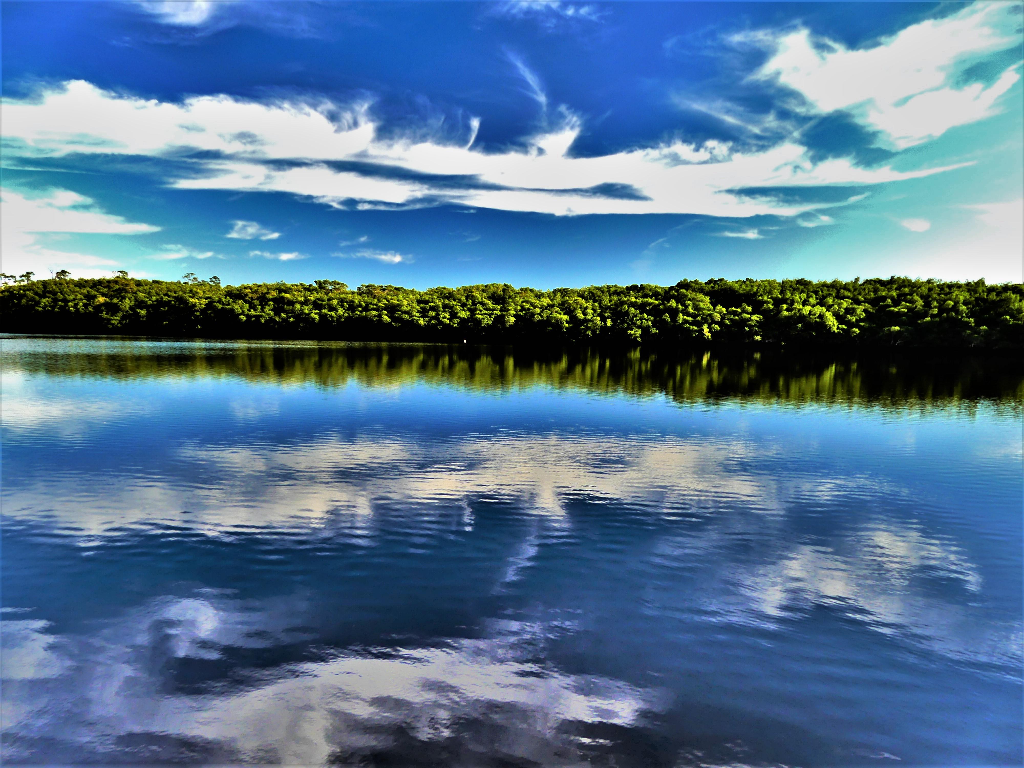 Lexahachee River