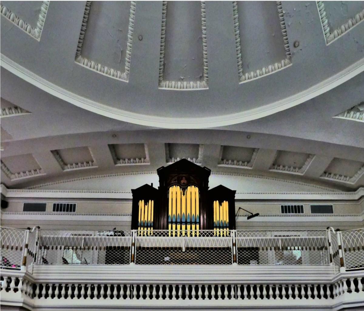pipe organ (2)