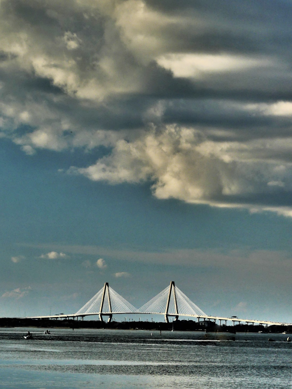 Ravenal Bridge (2)
