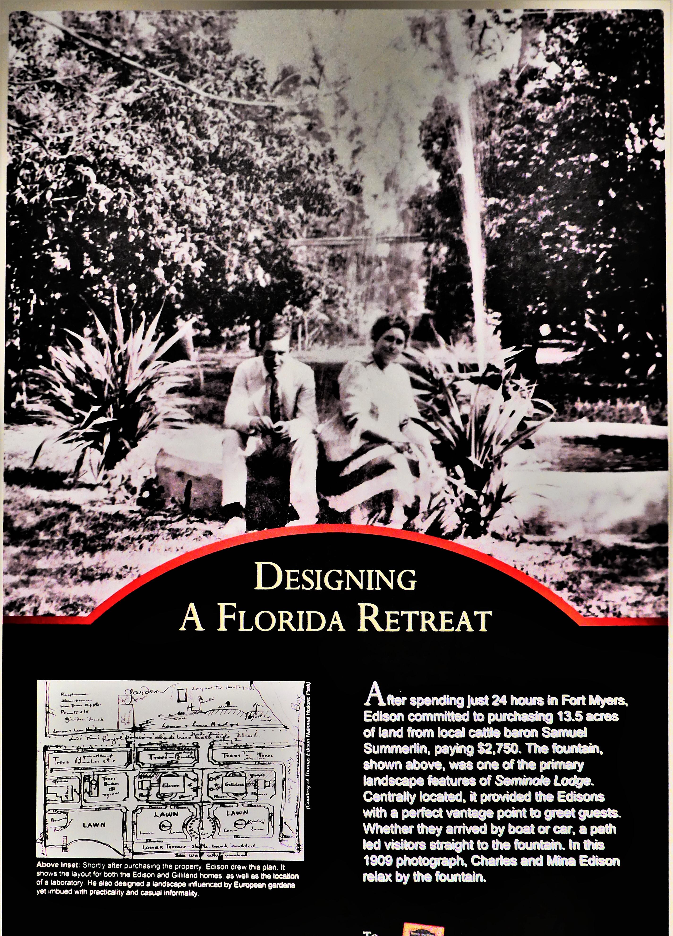 Designing a Retreat