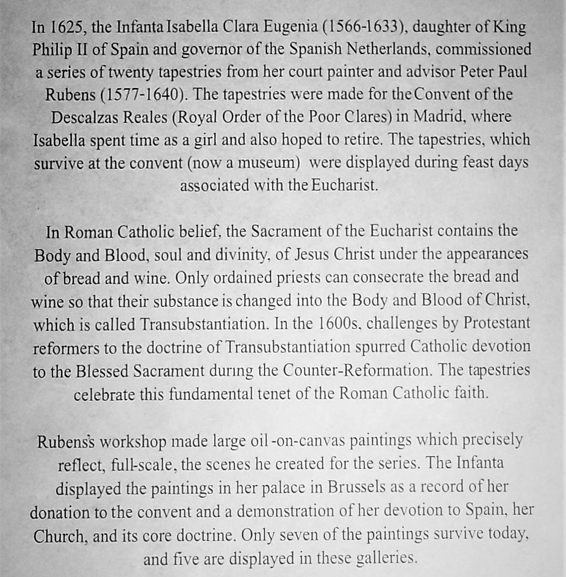 Rubens info