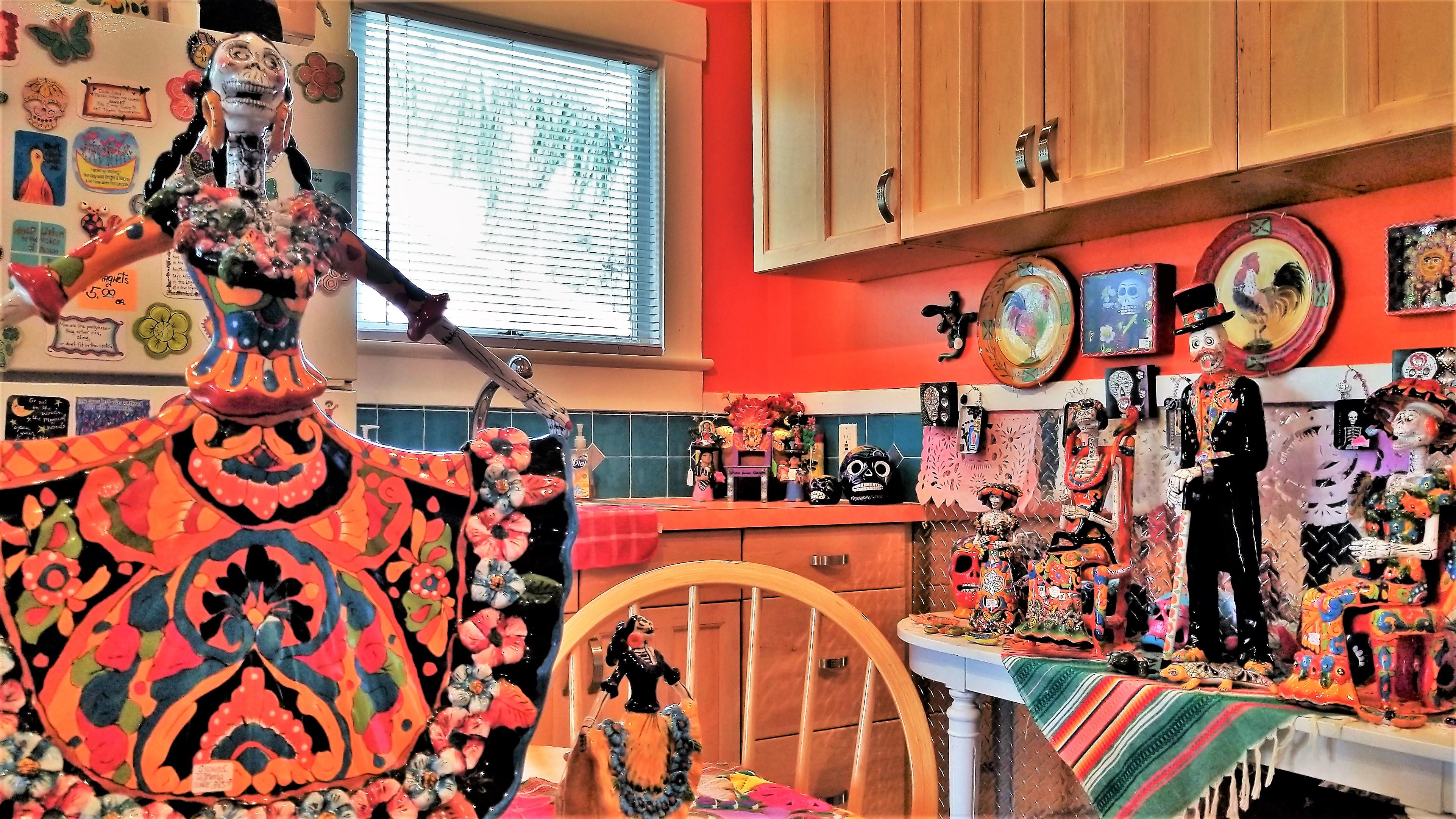 voodoo kitchen
