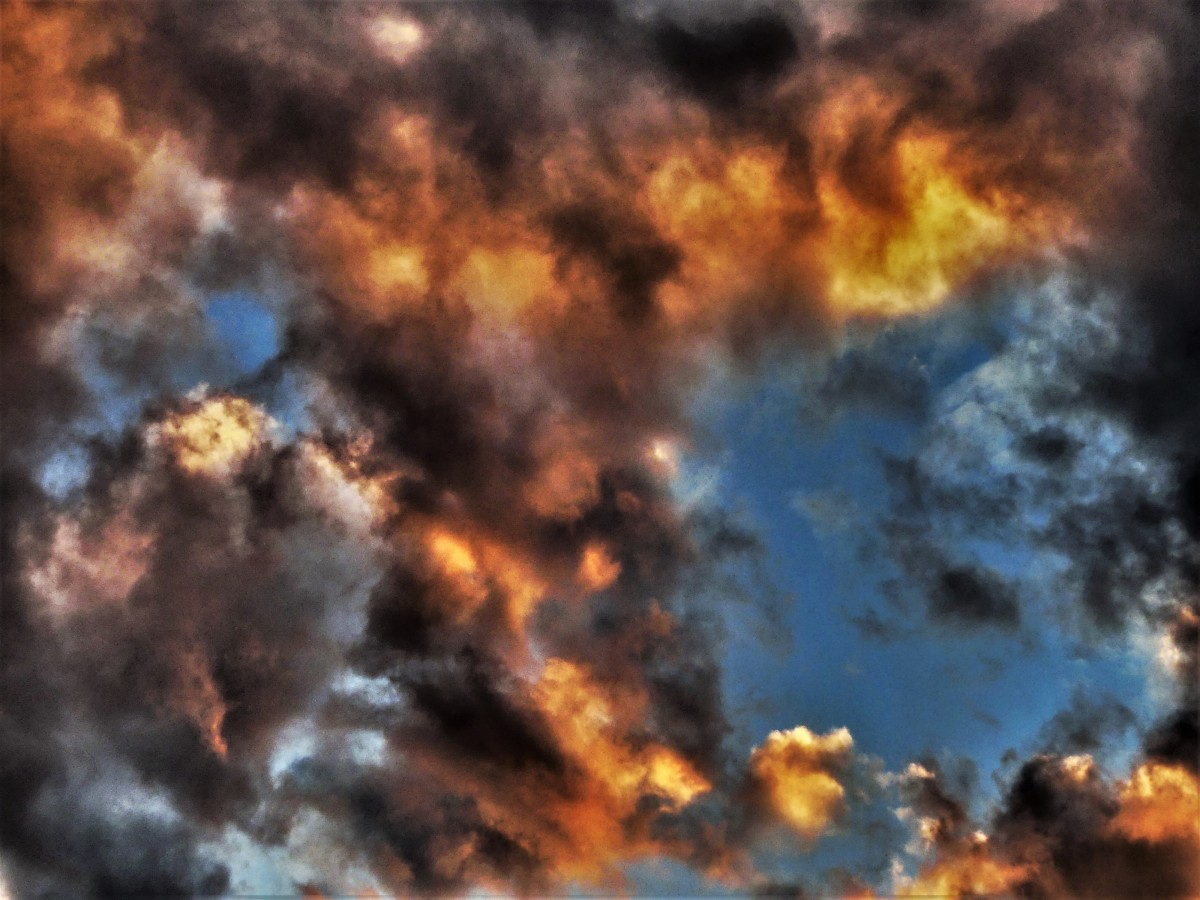 fire clouds (2)