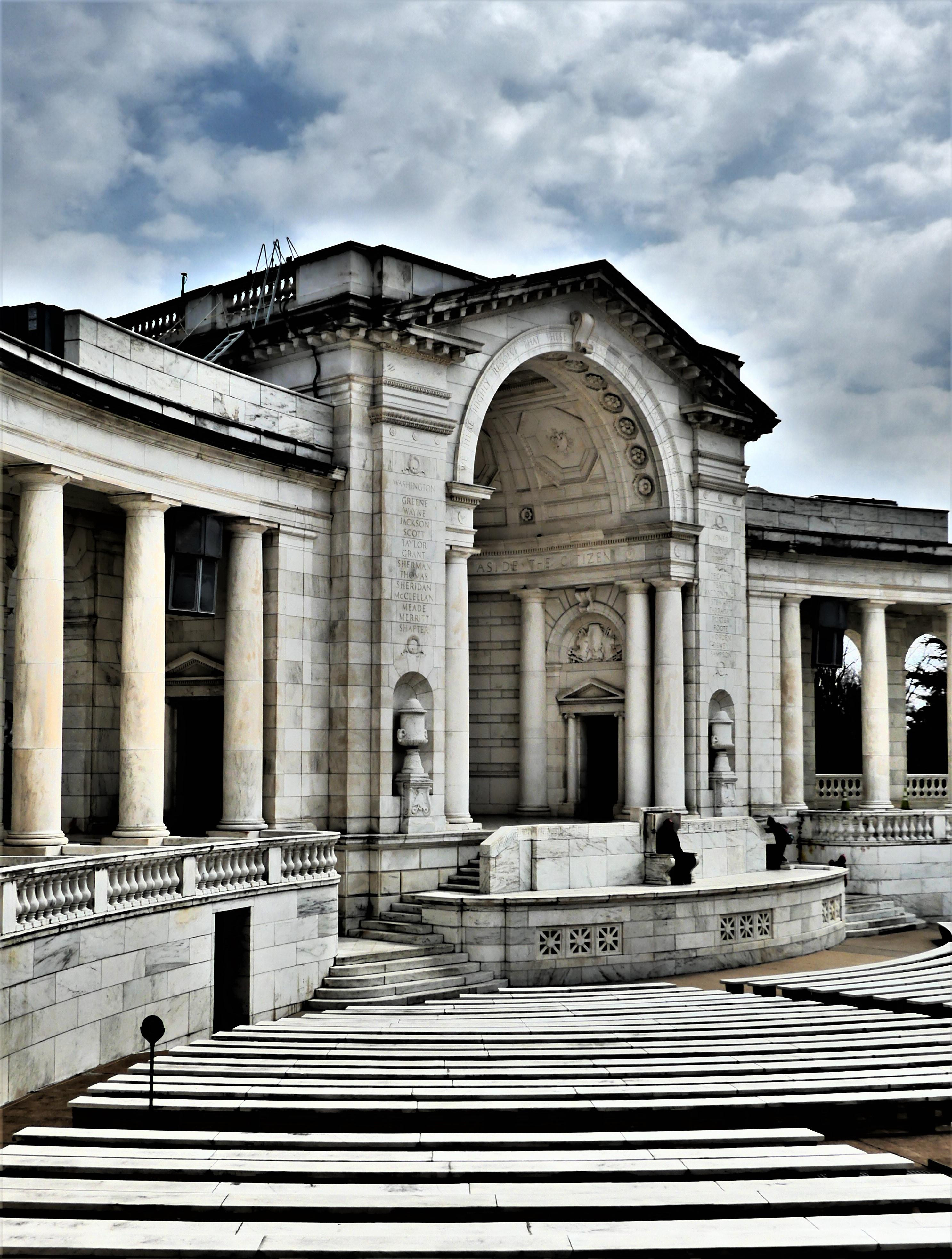 Memorial Amphiteater