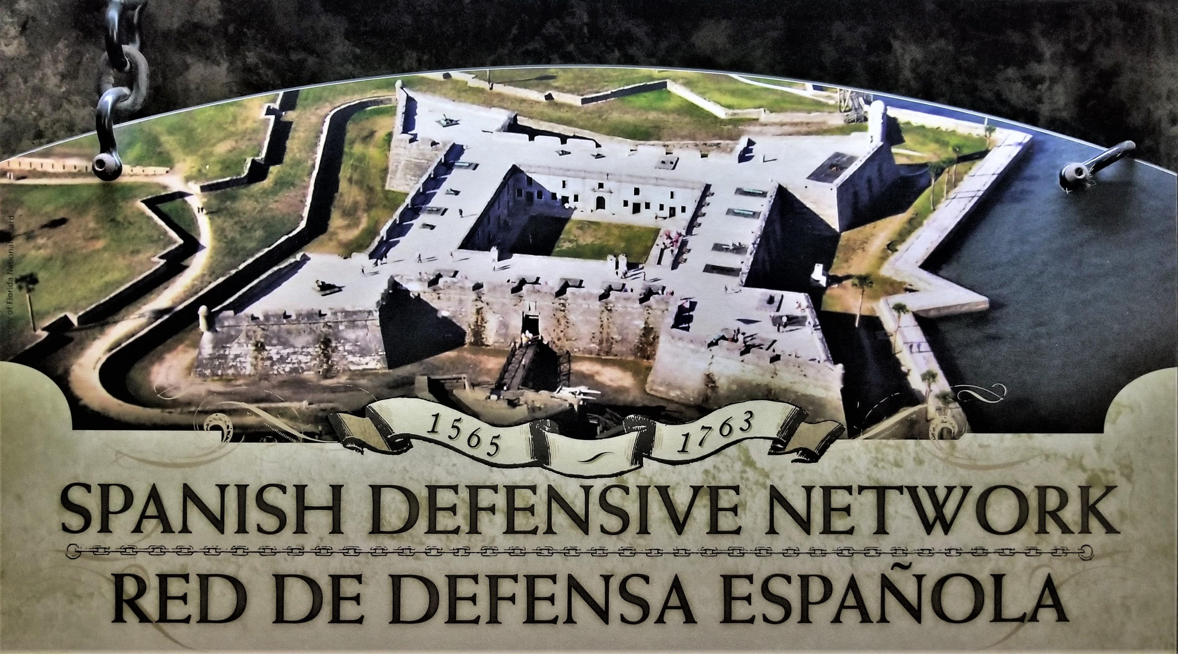 Spanish Defensive Network