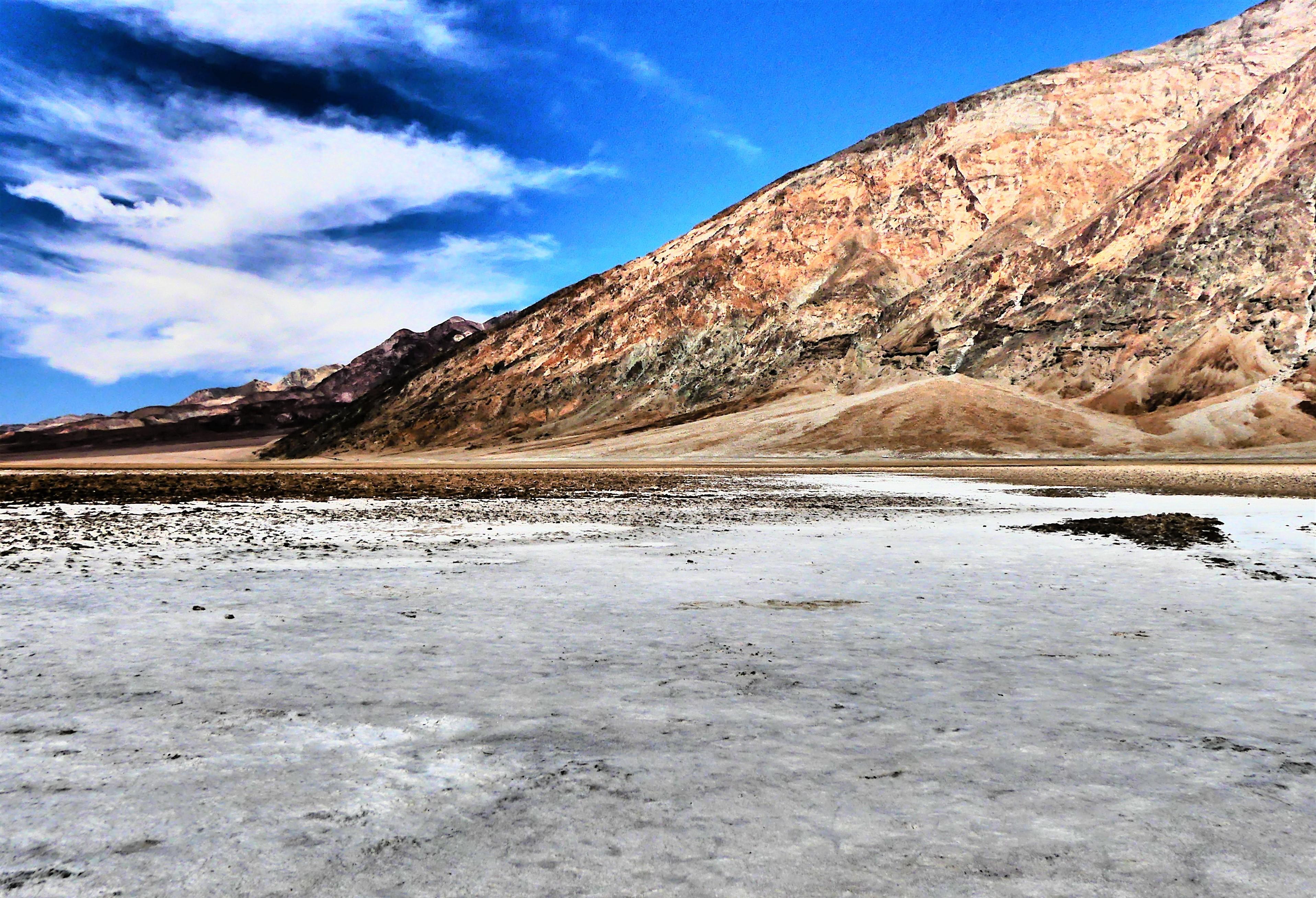 Salt Flats (2)