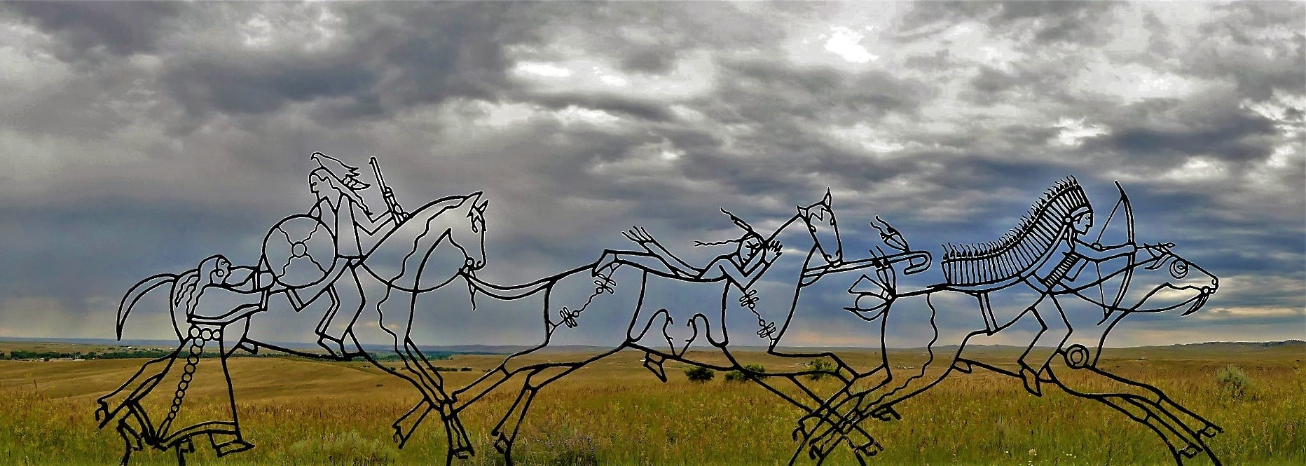 Custer Battlefield National Memorial