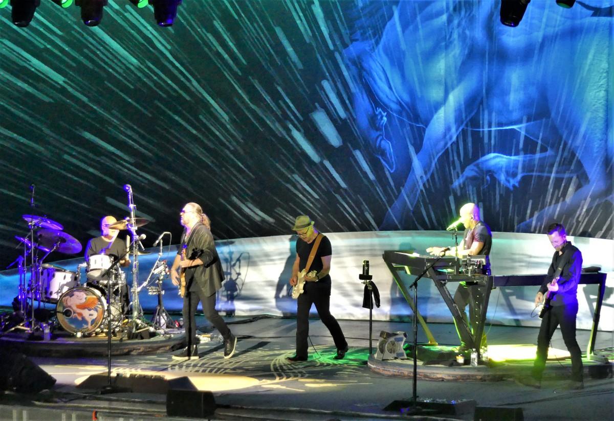 Steve Miller Band1