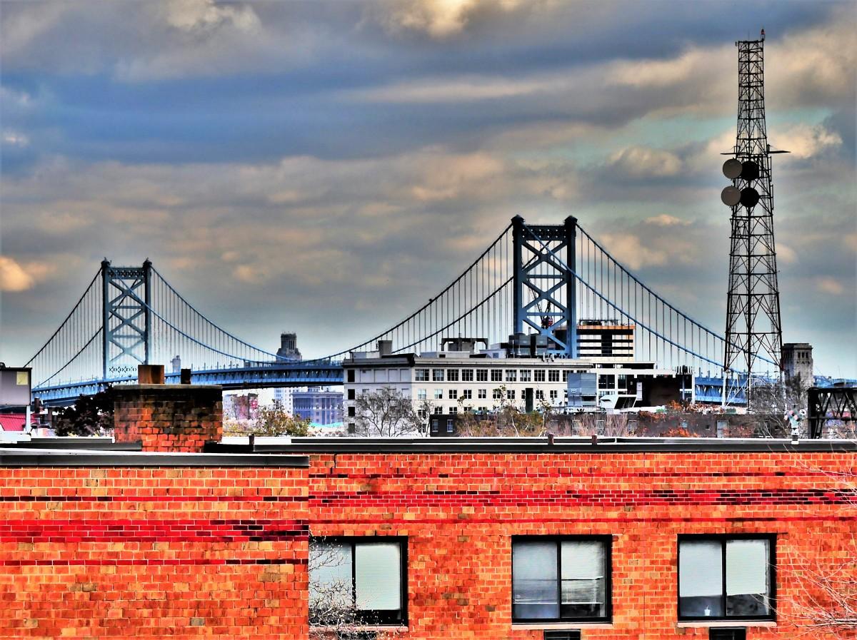 Franklin Bridge1