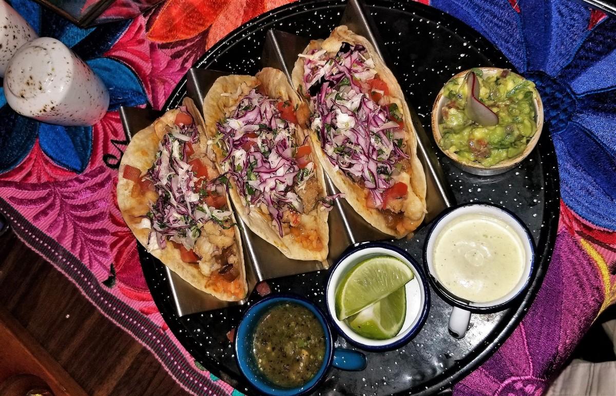 lobster tacos (2)