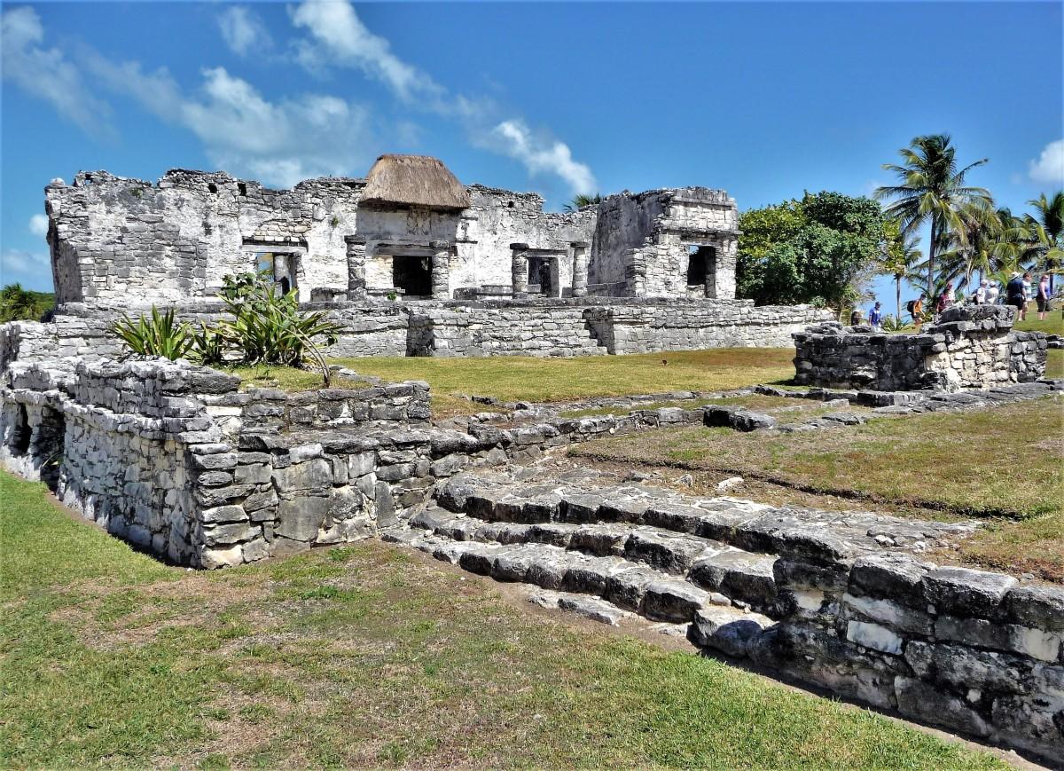 The Castle ruin