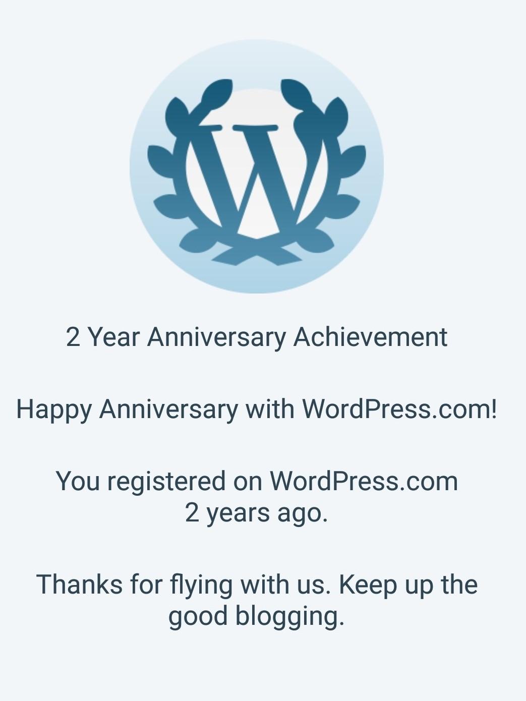 2nd anniversary (2)