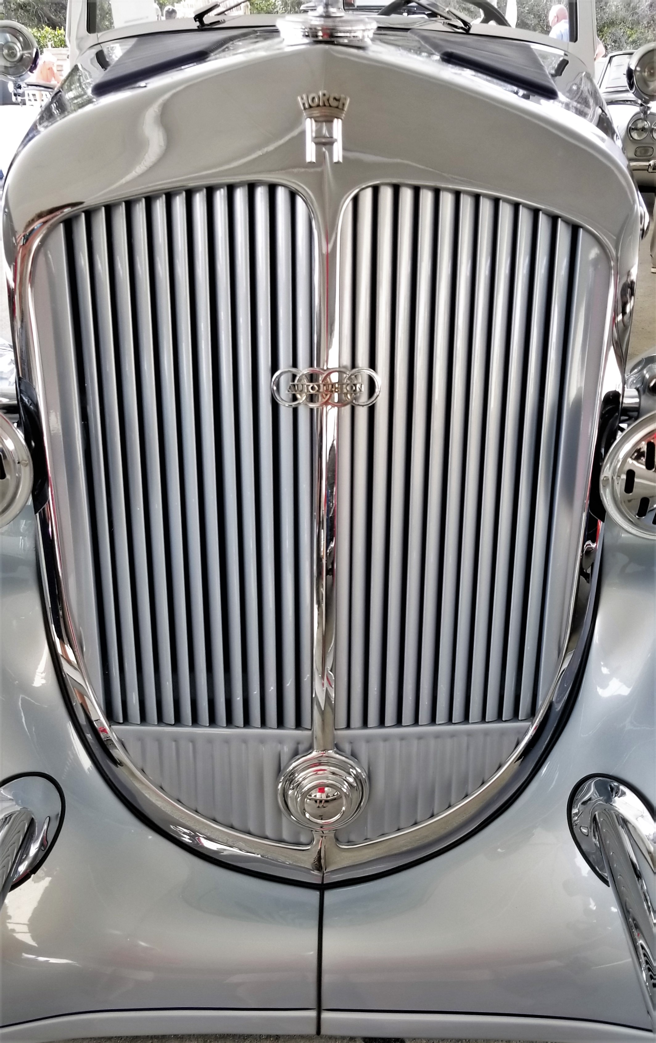 Horch grill