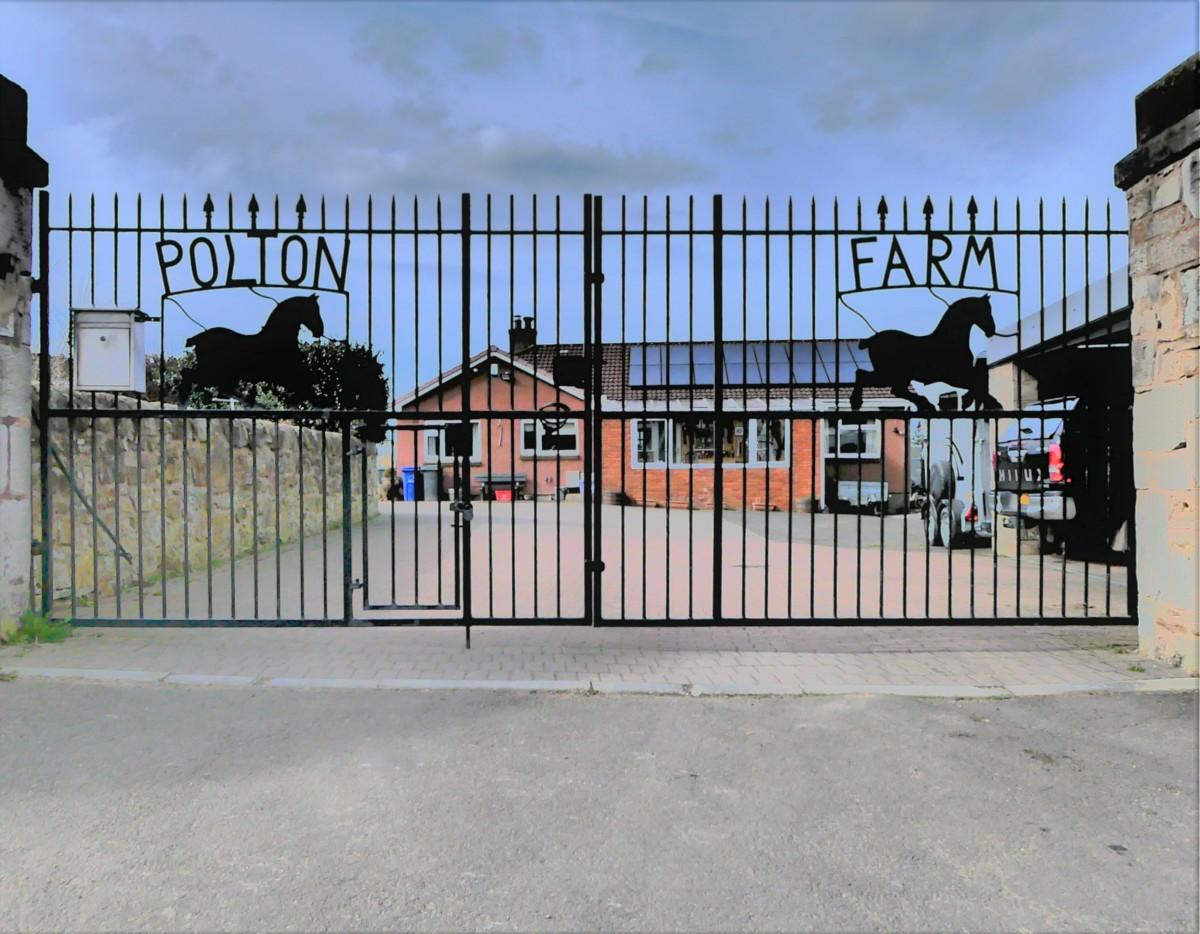 Polton Farm