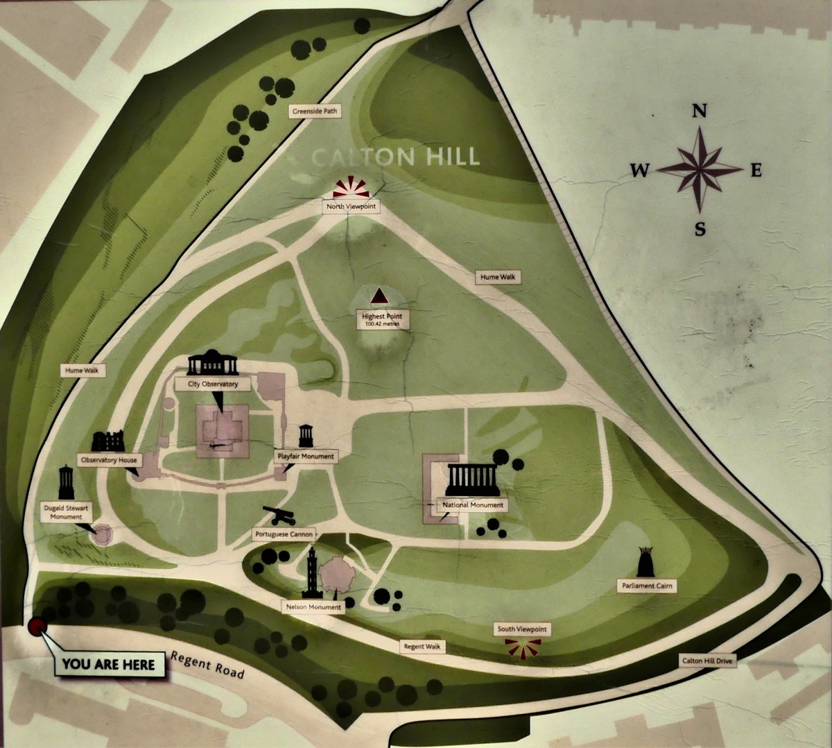 Calton Hill map.jpg