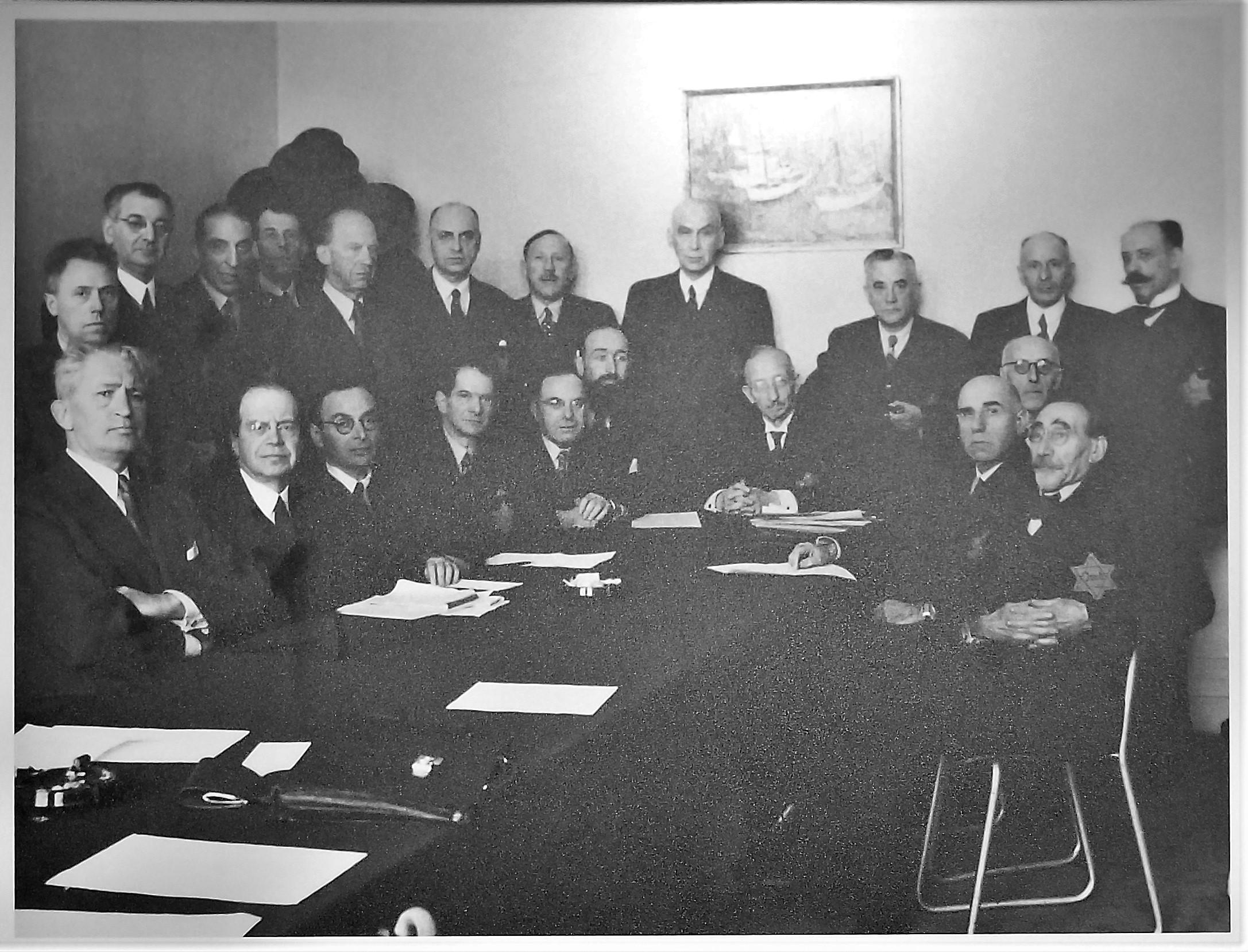 Jewish Council
