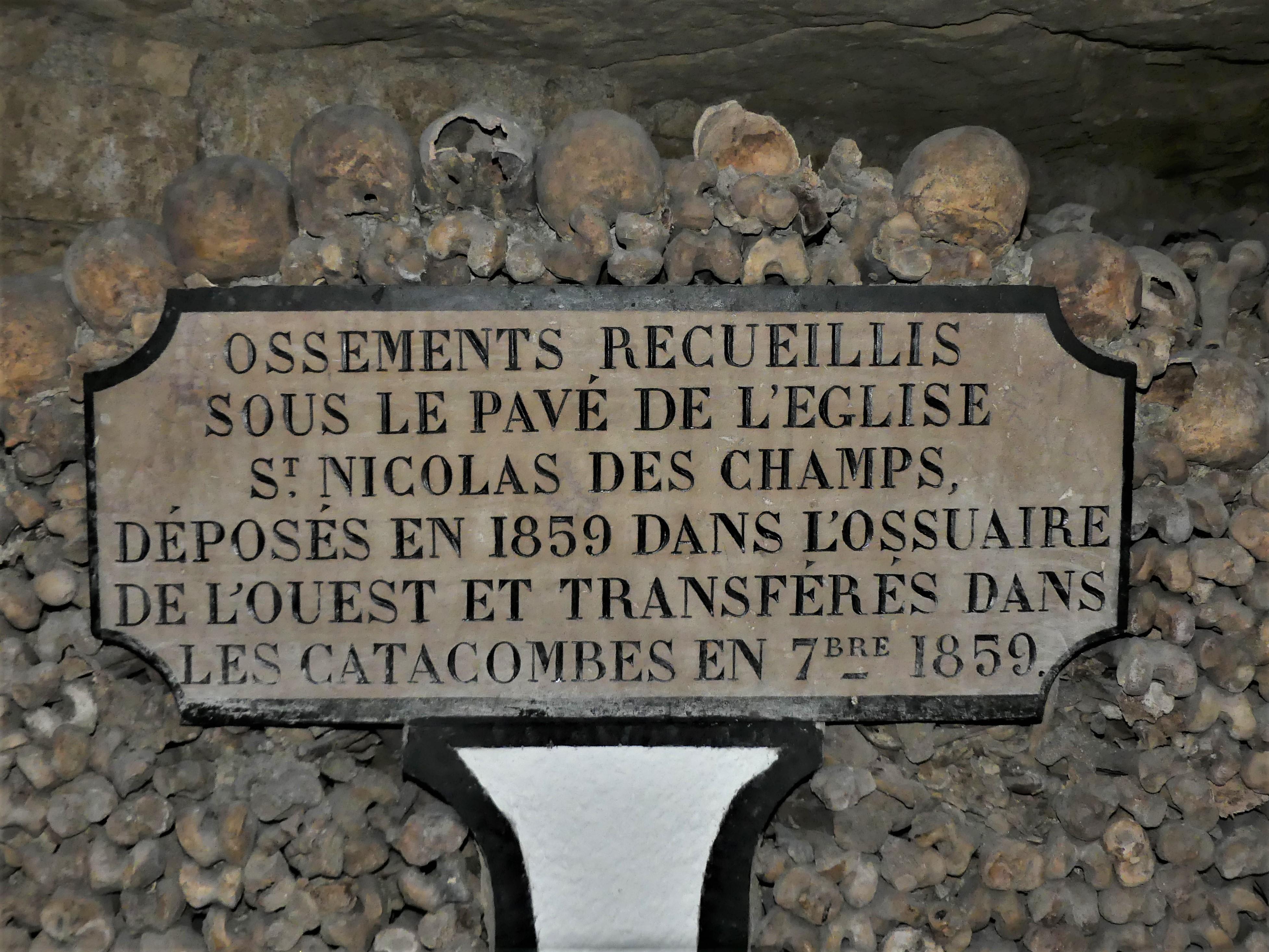 St. Nicholas Des Champs