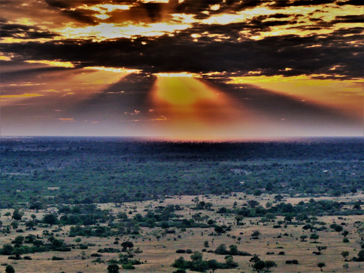 Good Morning Botswana