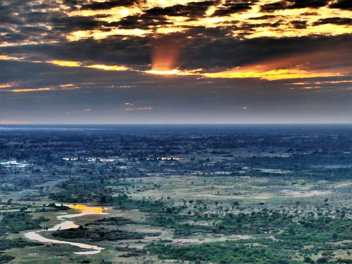 partly sunrise