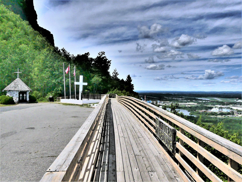 boardwalk to overlook (2)