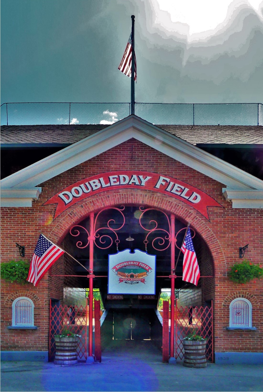 Doubleday Field (2)