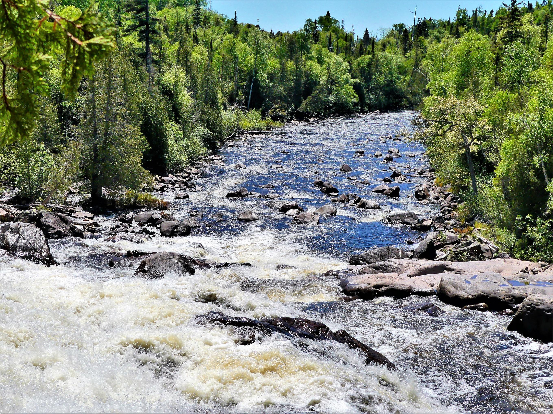 Lady Elvelyn Falls 1