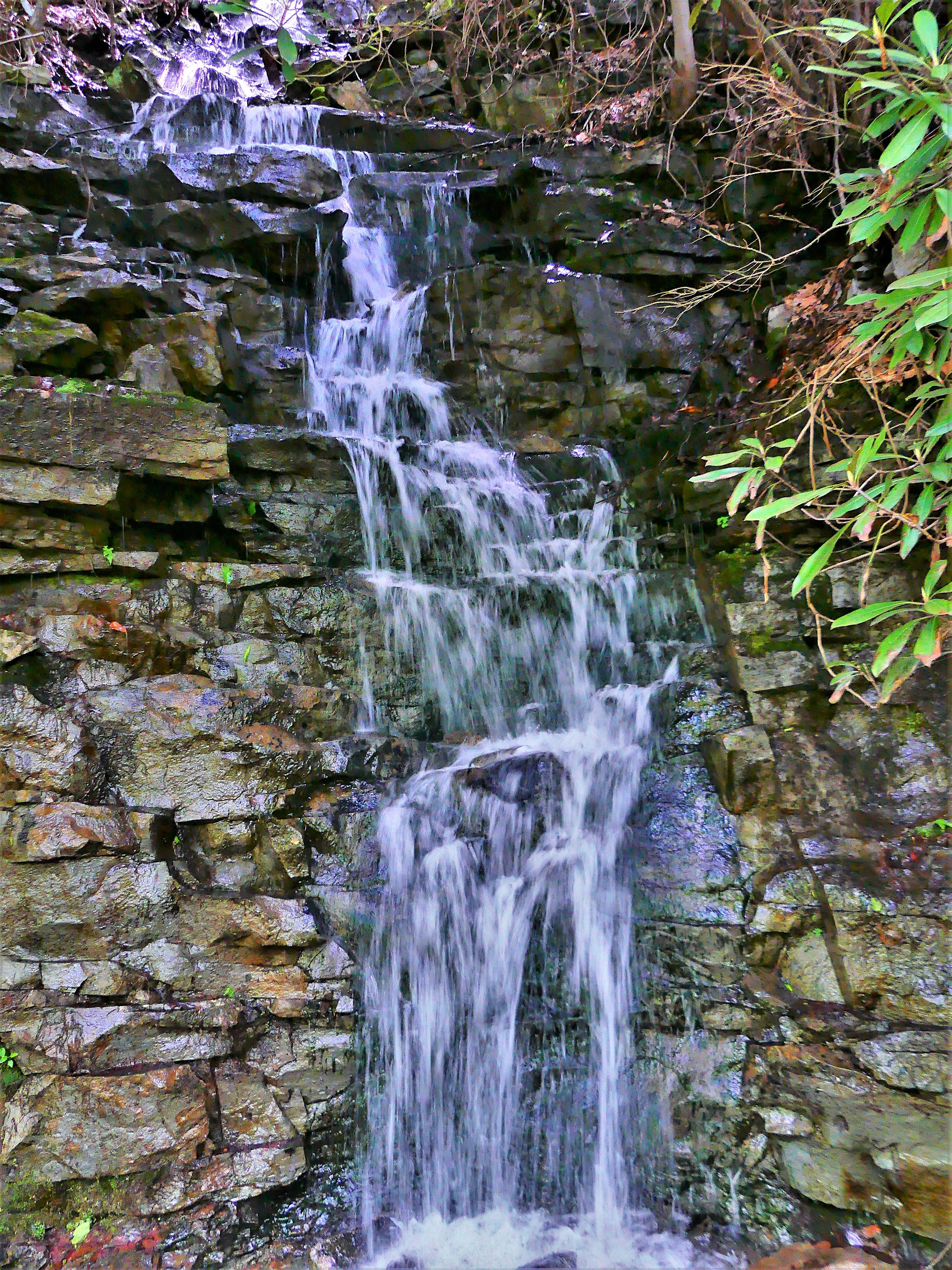 Lehigh Falls