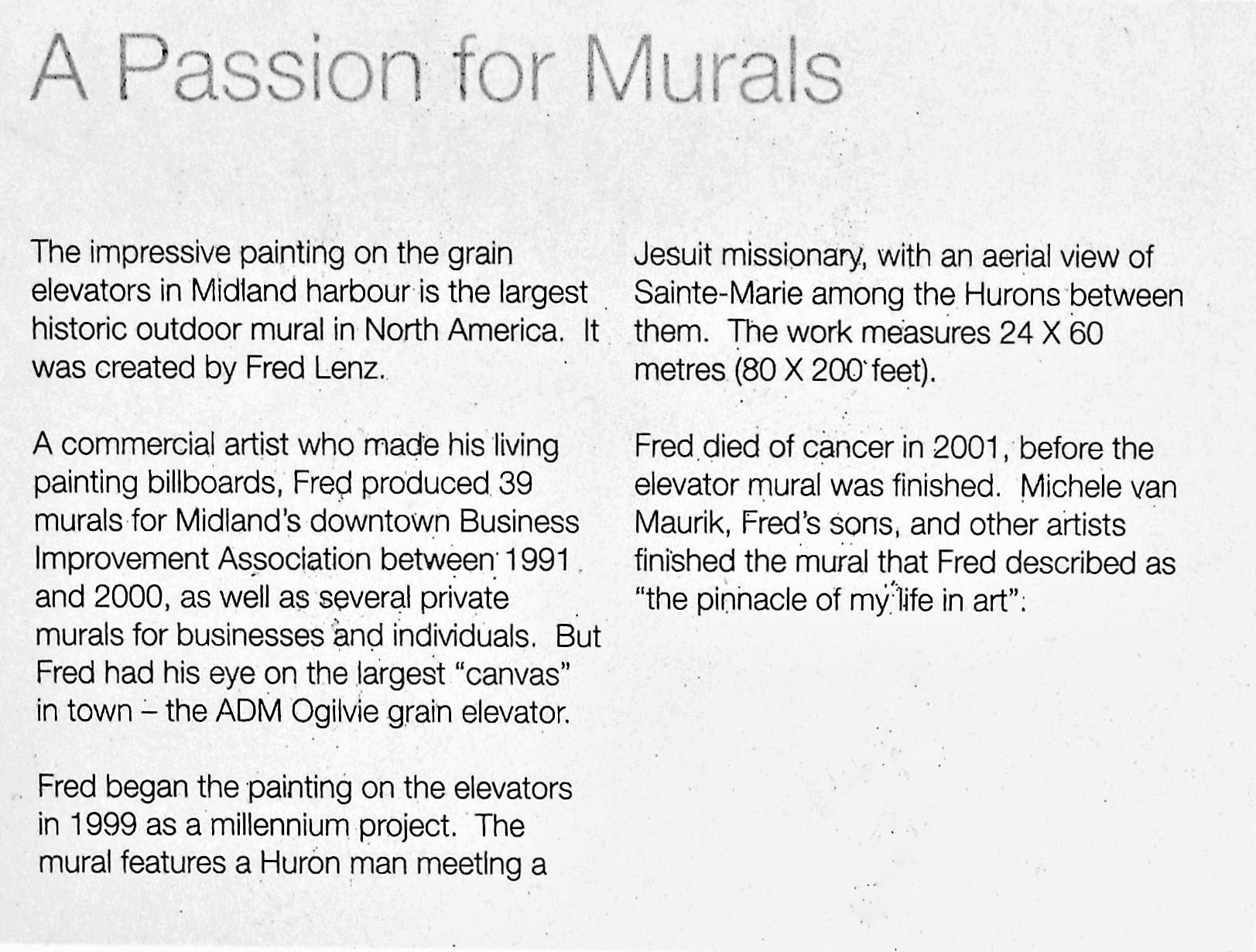 mural history