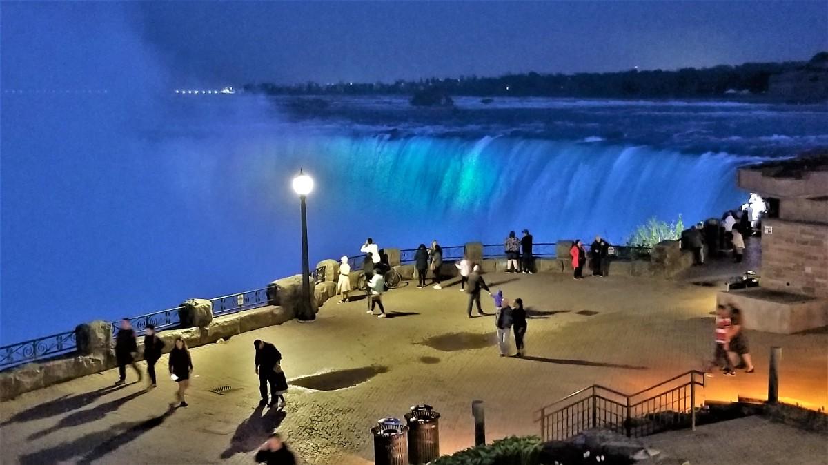 Niagara Falls pm